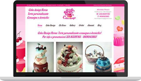 www.mysweetcakedesign.it